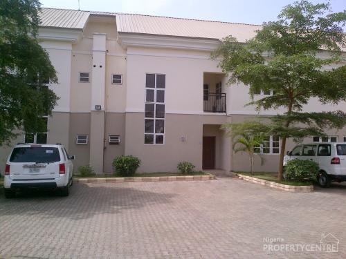 Jabi Houses in Nigeria