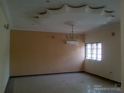For Rent 4 Bedroom Luxury Semi Detached Duplex Bq Jabi Abuja 5 Beds Ref 57858