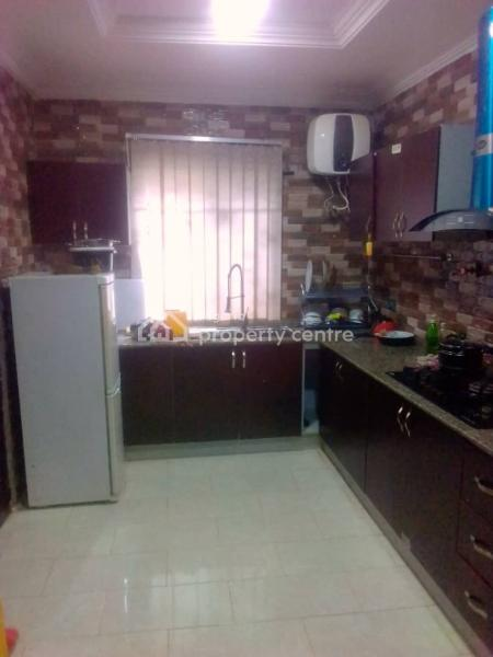 Distress 4 Bedroom Detached Duplex, Iju-ishaga, Agege, Lagos, Detached Duplex for Sale