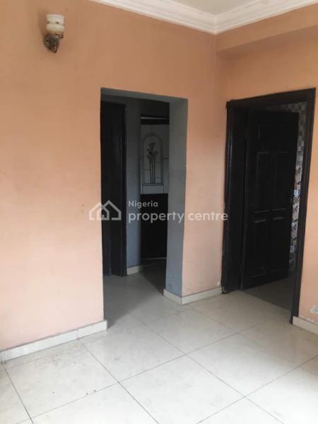 Luxury 2 Bedroom Flat, Akoka, Yaba, Lagos, Flat for Rent