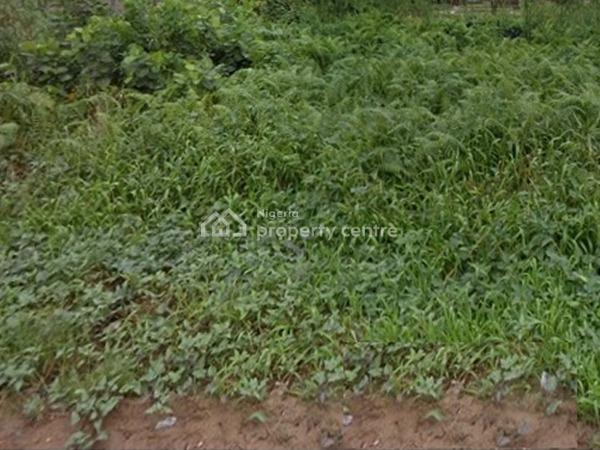 a Bare Land Measuring 650sqm, Mende, Maryland, Lagos, Residential Land for Sale