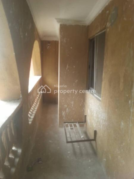 Miniflat, Mabo Street Off Ishaga Road, Ojuelegba, Surulere, Lagos, Mini Flat for Rent