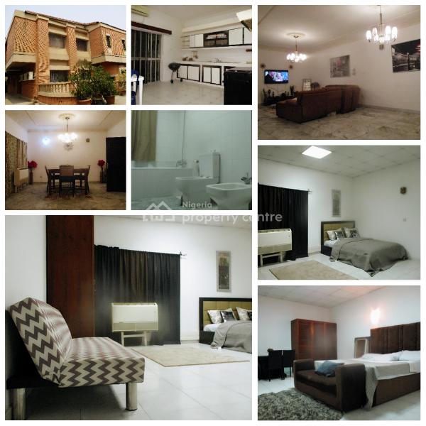 3 Bedroom For Rent: For Rent: Luxuriosly Furnished 5 Bedroom Duplex + 3