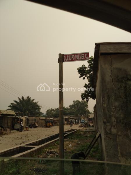 Land, Behind Lekki Gardens at Lbs (lagos Business School), Olokonla, Ajah, Lagos, Residential Land for Sale