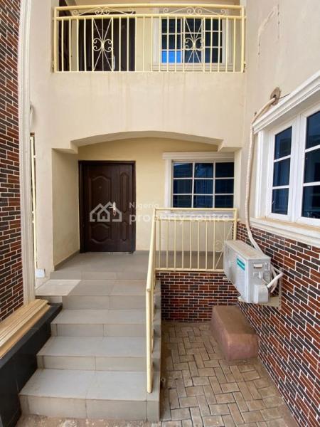 Beautiful Standard 2 Bedroom Flat with Modern Facilities, Gaeron Crescent Ajancent to Redbricks Market Dawaki, Dawaki, Gwarinpa, Abuja, Flat for Rent