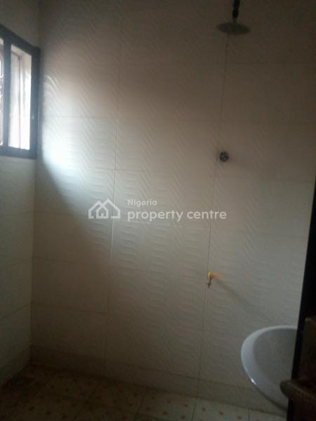 2 Bedroom Flat, Greenfield Estate, Ago Palace, Isolo, Lagos, Flat for Rent