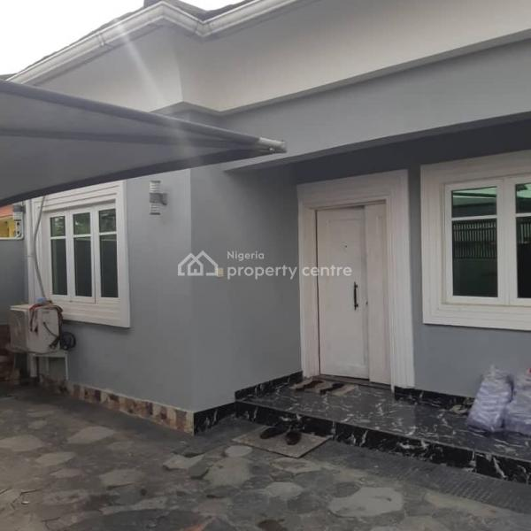Affordable Fully Furnished Choice Bungalow, Abraham Adesanya Estate, Ajah, Lagos, Detached Bungalow for Sale