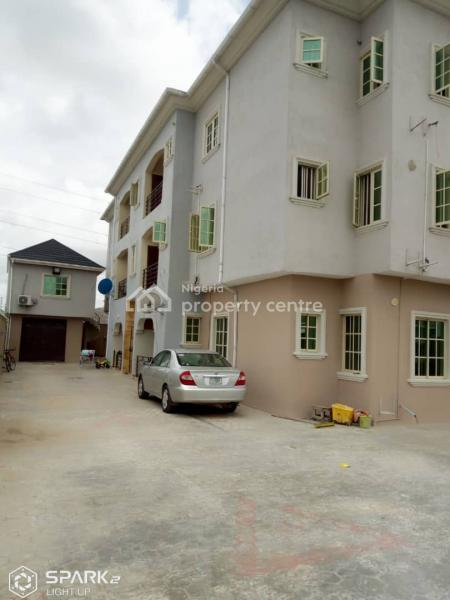 a Room in a Standard Flat, Infinity Estate Along Addo Ajah Lagos.., Ado, Ajah, Lagos, Self Contained (single Rooms) for Rent