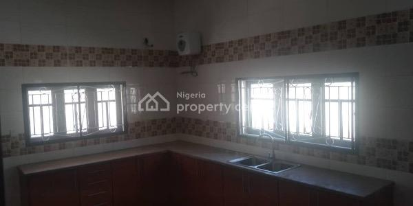 Brand New Tastefully 4 Bedroom Detached Duplex, Quarters, Penthouse, Maitama District, Abuja, House for Rent