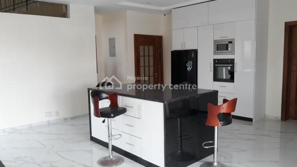 Elegant and Upscale 5bedroom Fully Detached Duplex Available, Pinnock Beach Estate, Jakande, Lekki, Lagos, Detached Duplex for Sale
