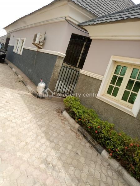 Clean Affordable Room & Palor, Mabglobal Estate Gwarinpa, Gwarinpa, Abuja, House for Rent