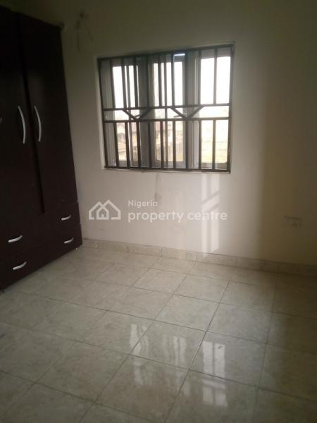 Spacious Room Apartment, Mashy Hill Estate, Ajah, Lagos, Self Contained (single Rooms) for Rent