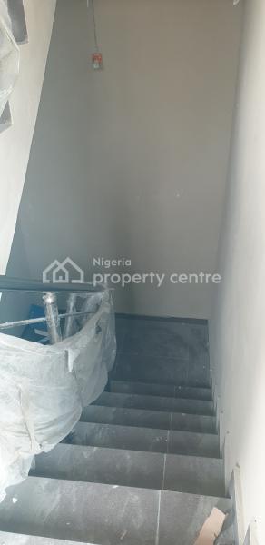 Newly Built Mini Flat with Water Heater, By Jebba Street, Ebute Metta, Yaba, Lagos, Mini Flat for Rent