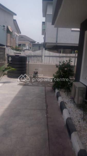 Room Bq Selfcontained with a Kitchen Space in a Fully Serviced, Ikate Elegushi, Lekki, Lagos, Self Contained (single Rooms) for Rent