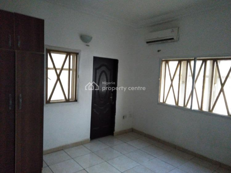 Luxury Self-contained Apartment with Ac, Jabi, Abuja, Self Contained (single Rooms) for Rent