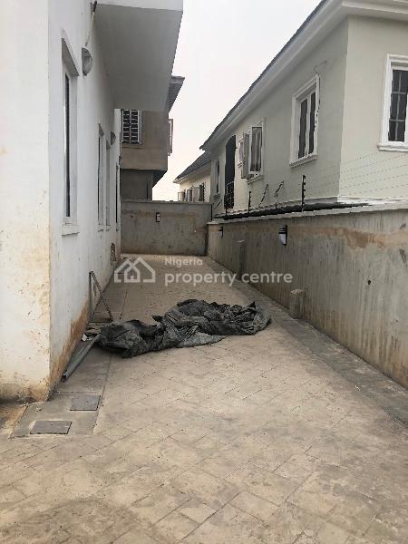 Massive 4 Bedroom Semi Detached Duplex with Bq, Phase 1 Magodo Isheri, Gra, Magodo, Lagos, Semi-detached Duplex for Sale