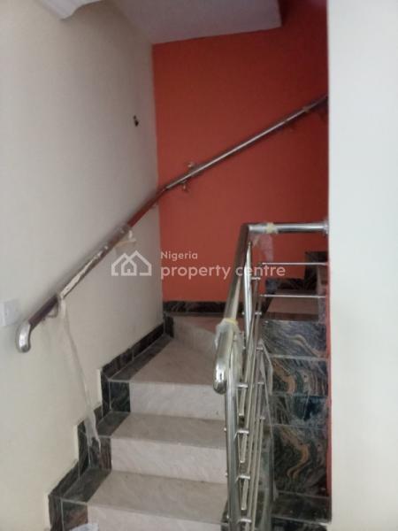 Newly Built 4 Bedroom Terraced Duplex, Abraham Adesanya Estate, Ajah, Lagos, Terraced Duplex for Rent