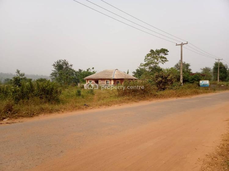 Land, Close to Cannan Land, Obafemi Owode, Ogun, Land for Sale