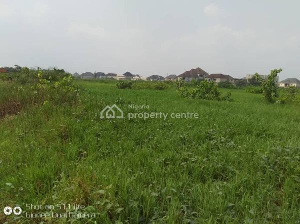 One Acre of Land, Agbe.road / Terry Grillo Closer to Beckley, Ijaiye, Lagos, Mixed-use Land for Sale