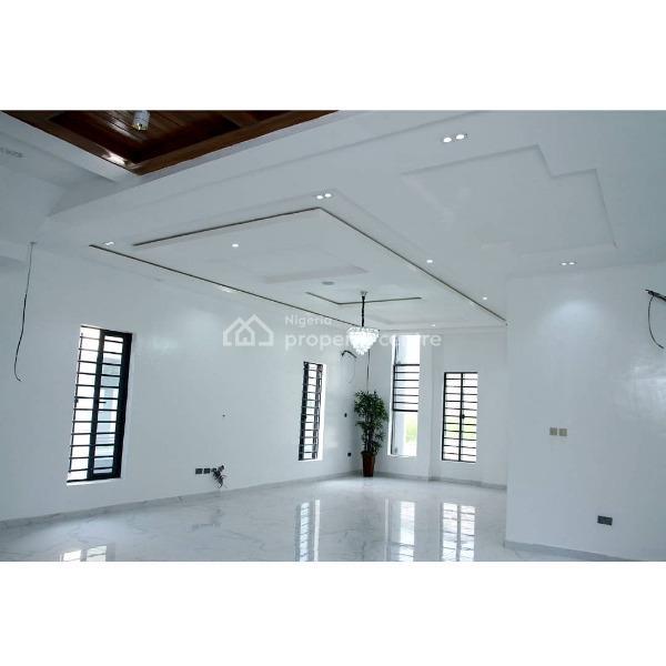 Tastefully Finished 5 Bedroom Duplex, Lekky County Homes, Ikota, Lekki, Lagos, Detached Duplex for Sale