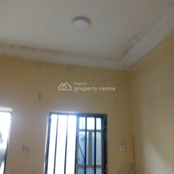 Self Contained, Arab Road, Kubwa, Abuja, Self Contained (single Rooms) for Rent