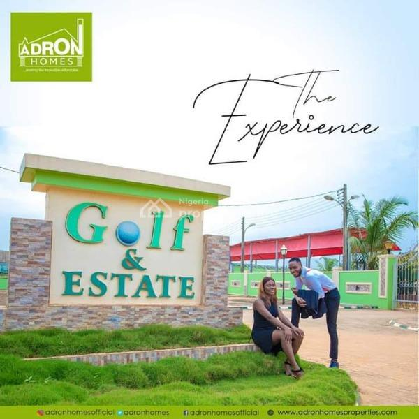 Treasure Park and Gardens, Phase 1 Extension, Simawa, Ogun, Residential Land for Sale