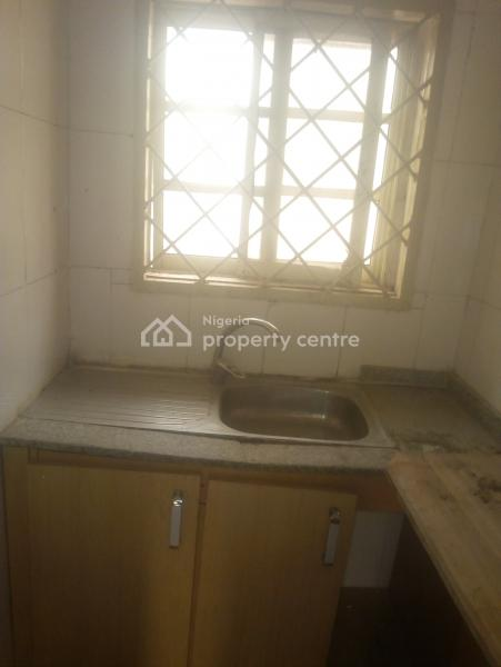 Affordable Self Contained, Wuye, Abuja, Flat for Rent