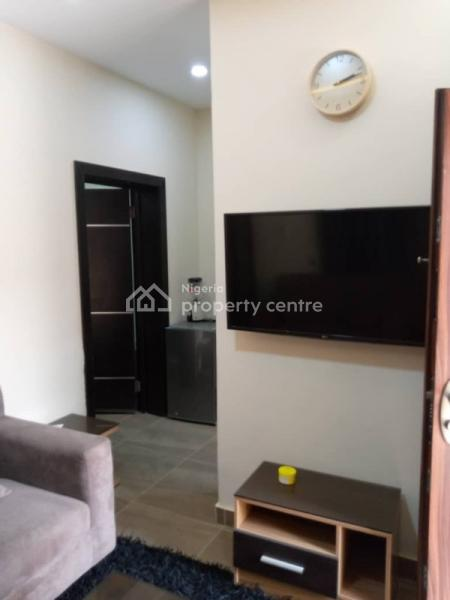 Newly Built 1 Bedroom Luxury Apartment Available, Allen, Ikeja, Lagos, House Short Let