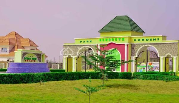 Rehoboth Park and Gardens, Phase 1, Ibeju Lekki, Lagos, Residential Land for Sale