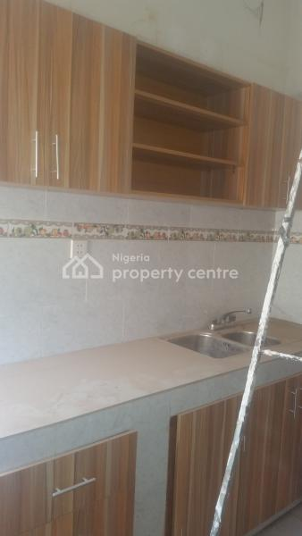 Coperate Letting, Apo By National Assembly Quarter, Apo, Abuja, Flat for Rent