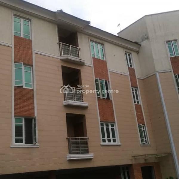 Block of Furnished Luxury Apartments, Old Ikoyi, Ikoyi, Lagos, Flat for Sale