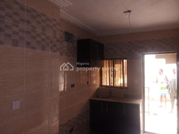 a Spacious Five (5nos) of Two (2nos) Bedroom Flat, Agric, Ikorodu, Lagos, Flat for Rent