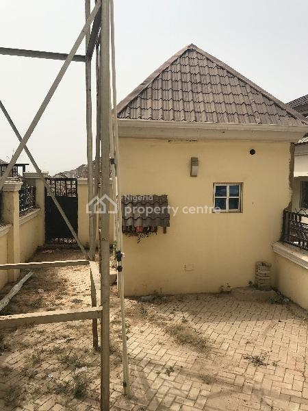 Luxury Bedroom Terraced Duplex with a Bq, Naf Valley Estate, Asokoro District, Abuja, Terraced Duplex for Sale