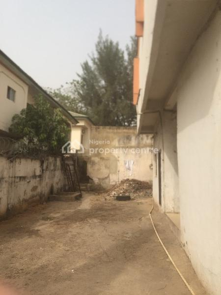 Tastefully Finished 5-bedroom Detached Duplex with 2 Rooms Bq, Yaoundé, Zone 6, Wuse, Abuja, Detached Duplex for Sale