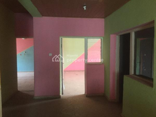 Tastefully Finished 4-bedroom Semidetached Duplex with Bq, Wuye, Abuja, Semi-detached Duplex for Sale
