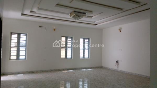 Big 4 Bedroom House, Coleman Nwafor Street, Lekki Phase 2, Lekki, Lagos, Semi-detached Duplex for Sale