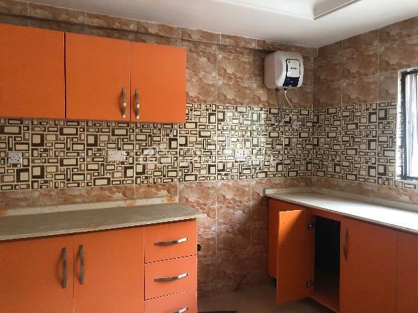 Luxury 3 Bedroom Flats with Swimming Pool, Off Muri Okunola, Victoria Island Extension, Victoria Island (vi), Lagos, Flat for Rent