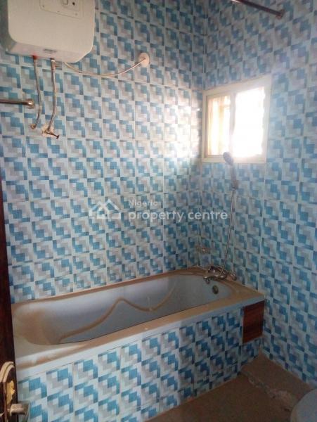 3 Bedroom Flat with Boys Quarter, Apo, Apo, Abuja, Flat for Rent