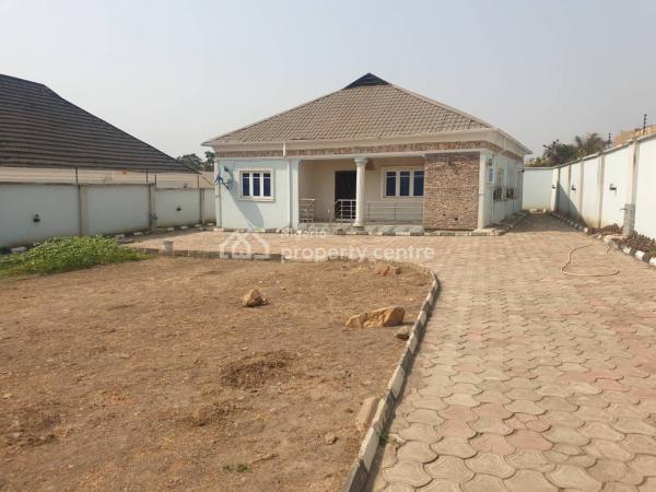 Luxury 3 Bedroom Detached Bungalow with Necessary Modern Facilities, Elewuro Harmony Estate Akobo, Ibadan., Akobo, Ibadan, Oyo, Detached Bungalow for Rent