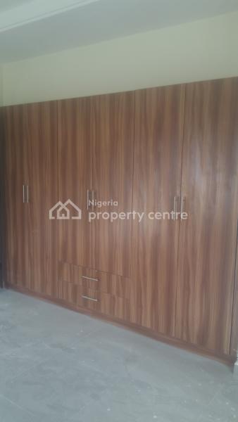 Luxury 4 Bedroom Semi Detached Duplex with Bq, Apo Cedar Crest Hospital, Beside Brains and Harmer Estate, Apo, Abuja, House for Rent