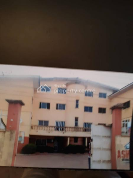 Standard School on 2600sqm with C of O, By Commercial Junction, Ojodu, Lagos, School for Sale