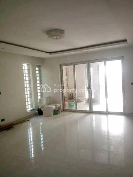 Executive 2 Wing of 4bedroom with Bq, Adeniyi Jones, Adeniyi Jones, Ikeja, Lagos, Detached Duplex for Sale