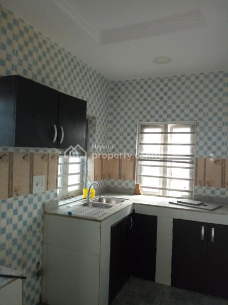 Furnished Room Self Contain in a Shared Apartment, Cele Imedu Area, Ologufe Busstop, Awoyaya, Ibeju Lekki, Lagos, Self Contained (single Rooms) for Rent