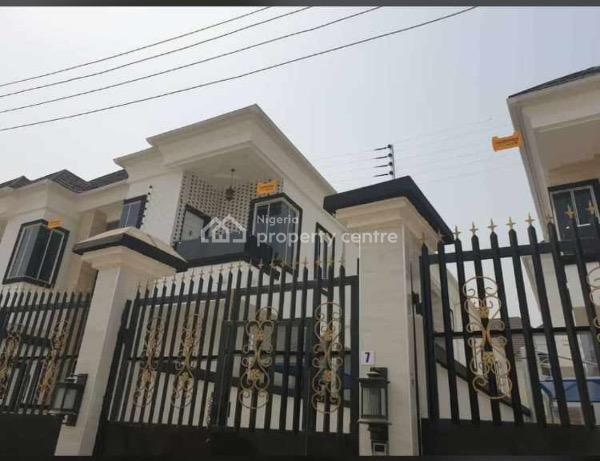 4 Bedroom Semi Detached Duplex, Lekki, Lagos, House for Sale
