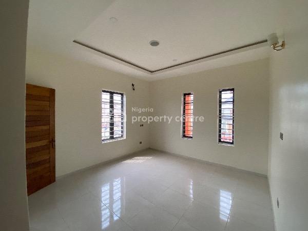 a Tastefully Built Brand New 5 Bedroom Fully Detached House, Ikate Elegushi, Lekki, Lagos, Detached Duplex for Sale