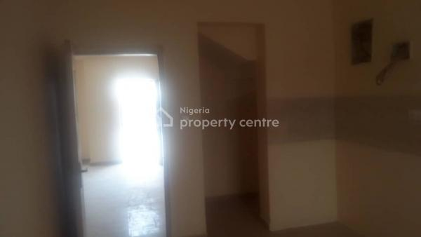 New 4bedroom Semi Detached Duplex with Attached Bq Readily Available., Brains and Hammers Mega City Estate Phase 1, Gwarinpa, Abuja, Semi-detached Duplex for Sale