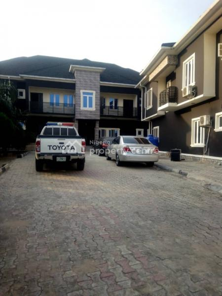 Urgent Letting : Brand New Luxury 2bedroom Serviced Apartment, Magodo Phase1 Gra, Gra, Magodo, Lagos, Flat for Rent