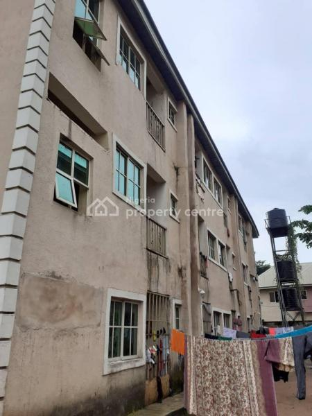 30 Room Self Contained Hostel, Federal Polytechnic Nekede, Nekede, Owerri, Imo, Hostel for Sale