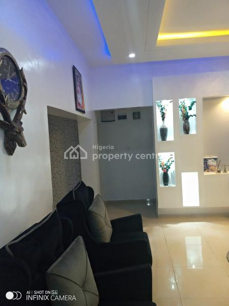Luxury 3 Bedroom Bungalow, Off 6th Ave, Gwarinpa, Abuja, Detached Bungalow for Sale