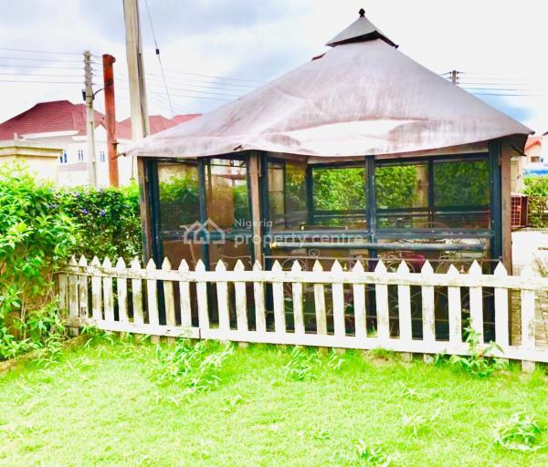 4 Bedroom Fully Detached House, Crown Estate, Sangotedo, Ajah, Lagos, Detached Duplex for Rent